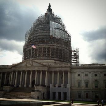 Capitol, Washington DC