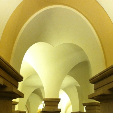 Inside the Capitol