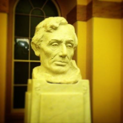 Study for Abe?