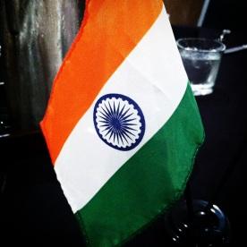 India soon!