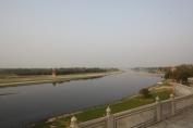 Yamuna River.